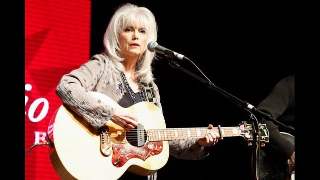 Birthday quiz: Hello, Emmylou
