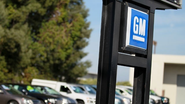 GM says Venezuela has seized its car plant