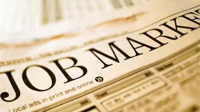 State adds jobs, unemployment rate holds at 3.1 percent class=