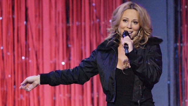 Mariah Carey Opens Up About 'low Self-esteem' In Revealing New Interview