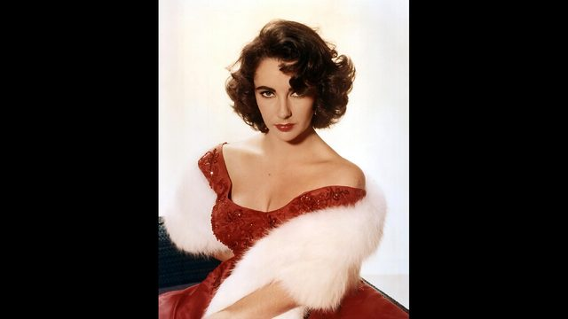 Liz Taylor: Queen of the movies