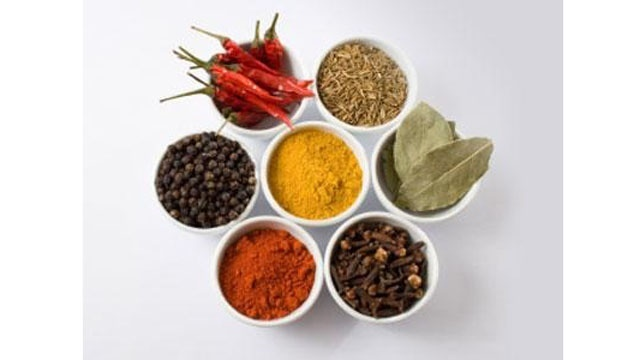 Sniff out this spice quiz