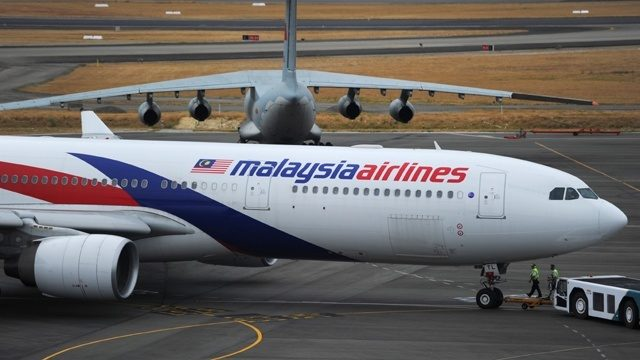 Mentally-ill passenger threatens to detonate a Malaysia-bound flight