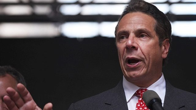 New York State Enacts Free College Tuition Plan