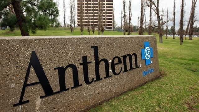 Anthem leaving Nevada health exchange in 'significant blow'