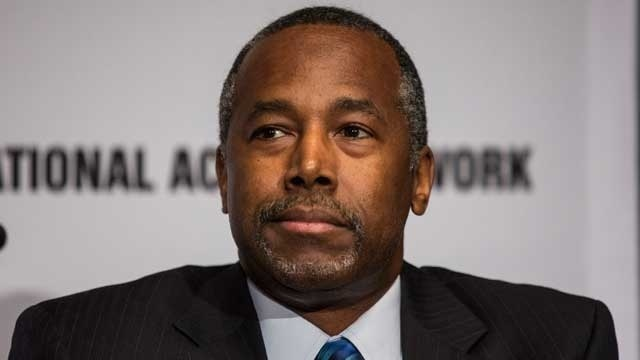 Secretary Ben Carson memorializes HUD family killed in Oklahoma City bombing