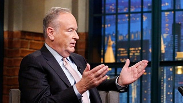 Viewership of 'O'Reilly Factor' drops without Bill O'Reilly