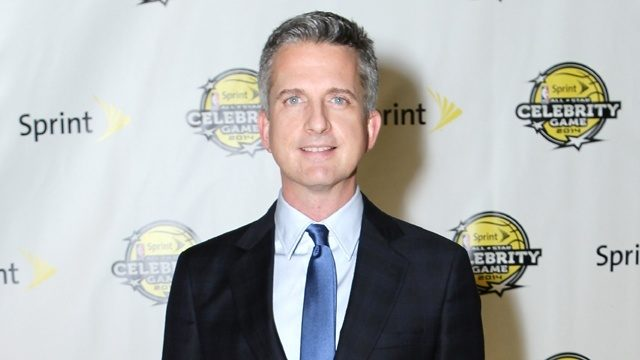 Bill Simmons To Move 'The Ringer' Site To Vox Platform