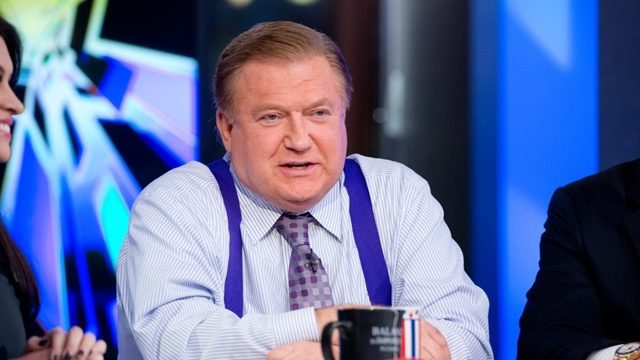 Fox News fires Bob Beckel for'insensitive remark to black employee