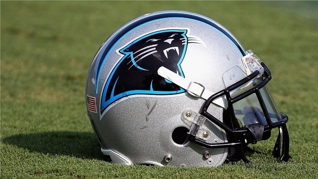 Carolina Panthers fire GM Dave Gettleman