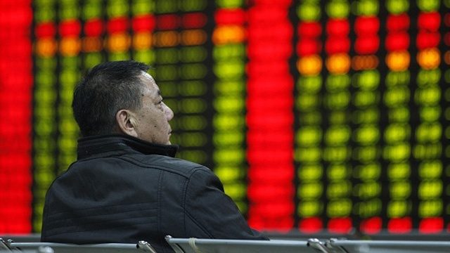 S&P downgrades China, citing rising debt