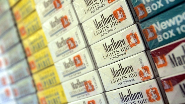 State police allegedly catch man with 91K untaxed smokes