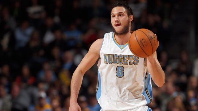 Clippers nearing sign-and-trade for Danilo Gallinari