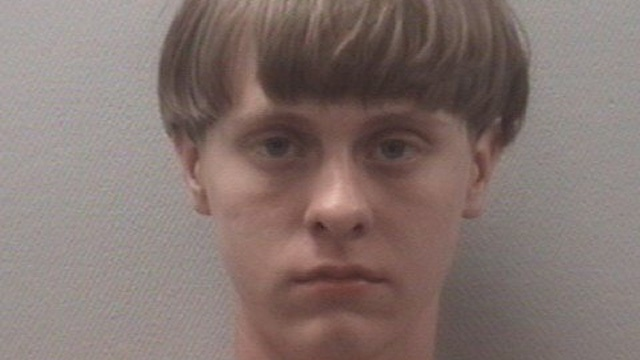 U.S. church shooter admits targeting blacks in calm confession