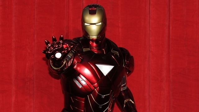 Blast off with this 'Iron Man' quiz