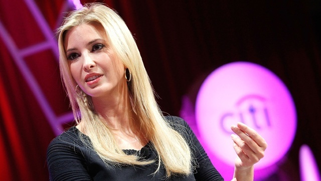 Ivanka Trump goes further than her father in divestment