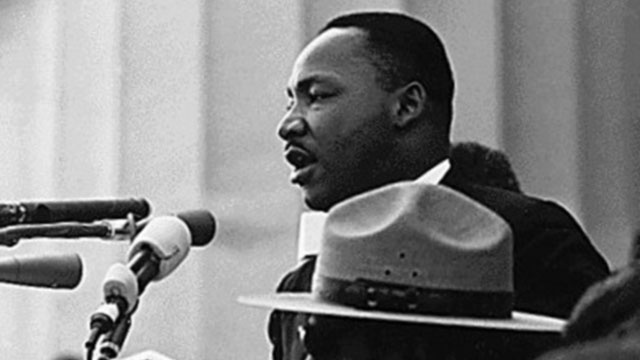 The Martin Luther King Jr. quiz