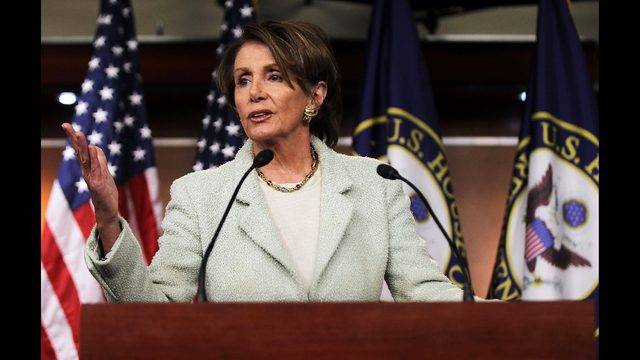 Nancy Pelosi Should Resign, Frustrated Democrats Say