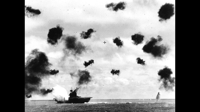 OTD June 4 - Battle of Midway_2039289670341601
