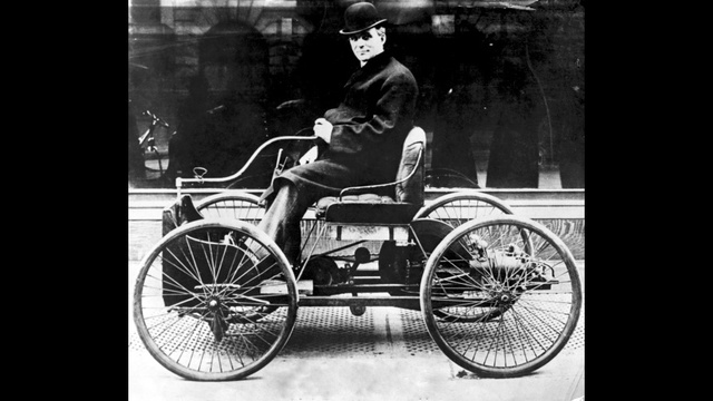 OTD June 4 - Ford Quadricycle_2039285288905443