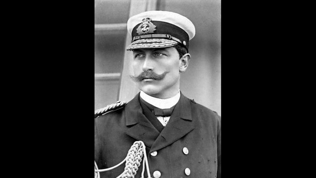 OTD June 4 - Wilhelm II_2611976225849585