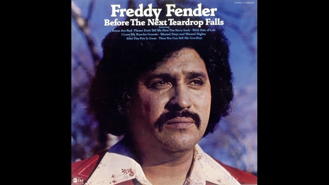 OTD June 4- Freddy Fender_2039289225444159