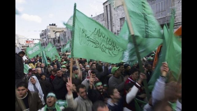 New Hamas programme softens language, but some goals remain