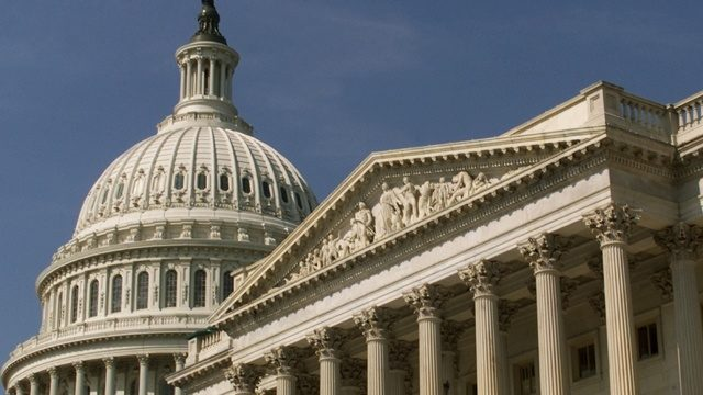 How Congress hopes to avoid a government shutdown