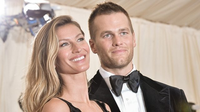 Gisele Bundchen: Tom Brady Played With a Concussion Last Year
