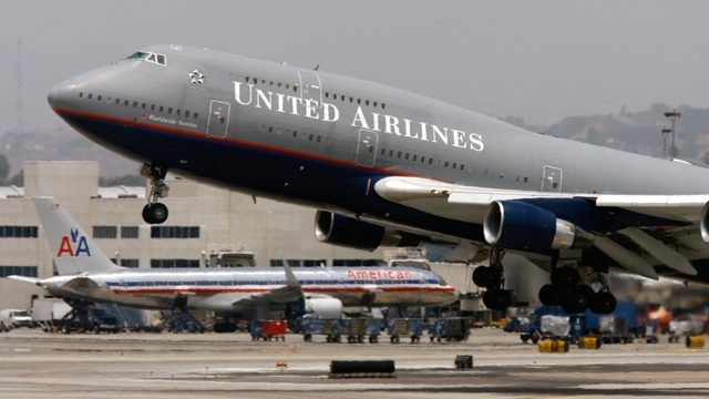Removal of United passenger shines light on airport police