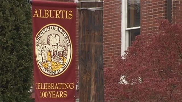 History's headlines: Borough of Alburtis to celebrate its 100th birthday this year
