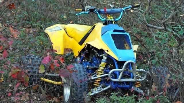 Family sues over fatal ATV accident after Hurricane Sandy