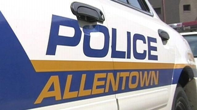 2 Allentown homes hit by gunfire