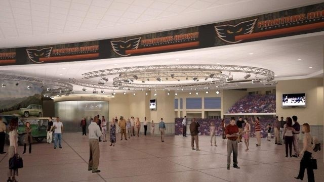 New details surface on Allentown hockey arena negotiations