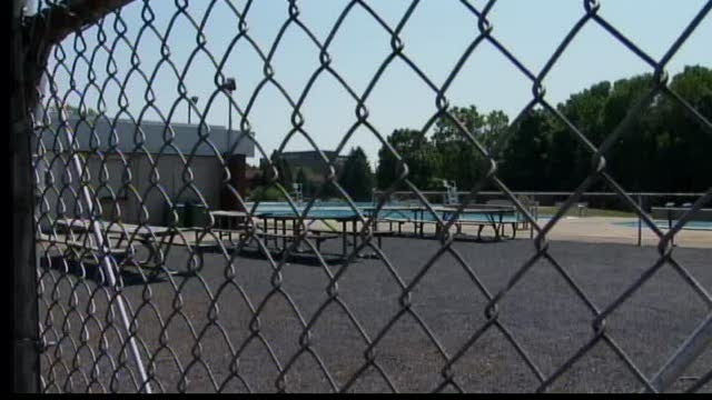 No progress on Allentown's aging swimming pools