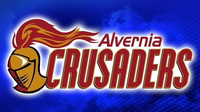 Alvernia baseball rolls on day 1 at NCAA Regionals