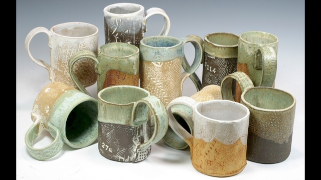 Arts Around Town: 25 years and still going strong at Stahl's Pottery