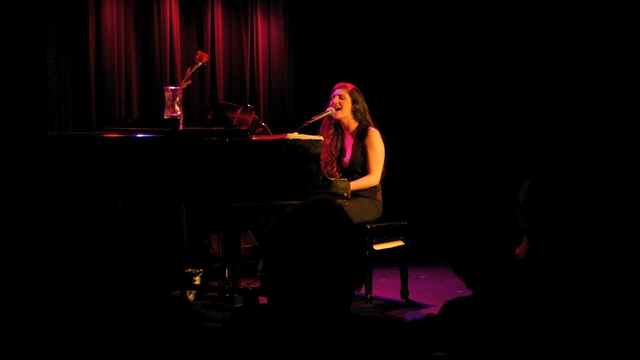 Arts Around Town: Kate Ferber 'One Child Born' who carries on the music of Laura Nyro