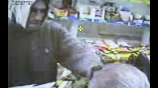 Police nab man accused of robbing Northampton County market at gunpoint