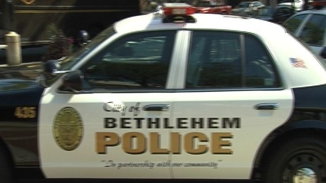 3 seriously injured in Bethlehem crash