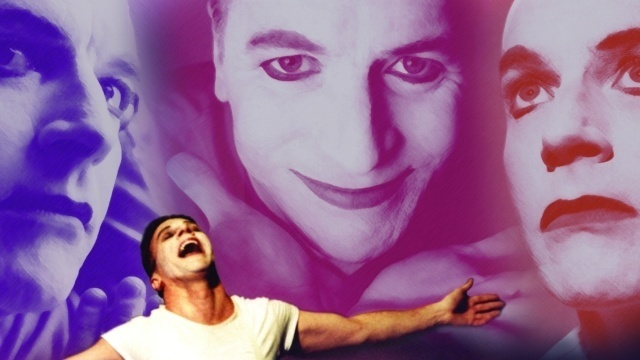 Arts Around Town: 'Idea of Silence' means the world for mime Bill Bowers