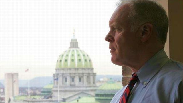 Former PA House Speaker Bill DeWeese released from prison