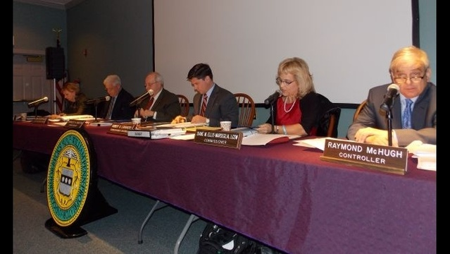 Bucks County approves 2013 budget with no tax increase
