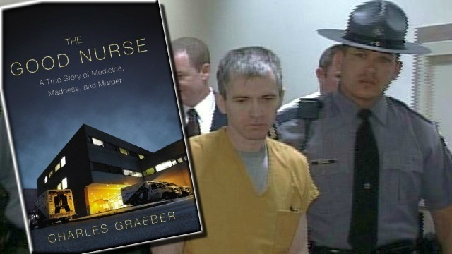 Book reveals identify of informant in Charles Cullen case