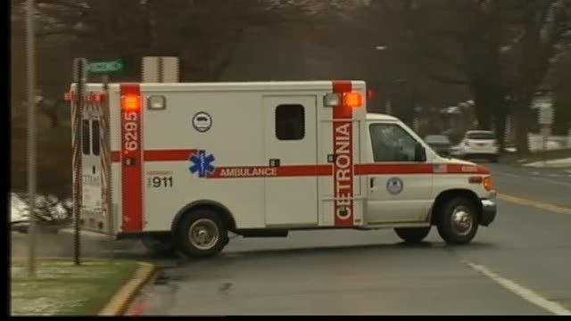 Regional ambulance company ready to develop center with county