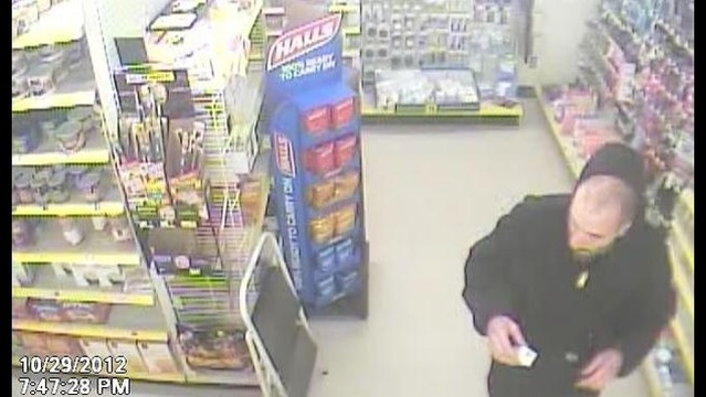 Attempted robbery foiled by Dollar General store staff in Blakeslee