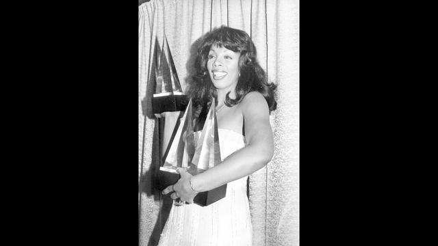 Donna Summer, Queen of Disco, dies at 63