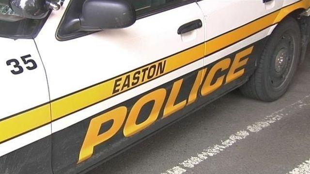 Easton police warn public to be on alert