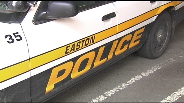 Easton police: Ex-convict who threatened woman had firearms, ammo