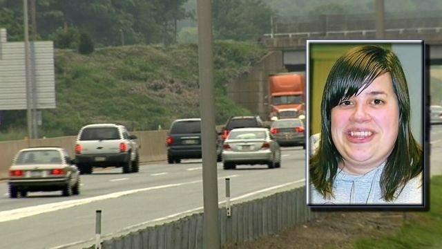 Flying sign kills woman in freak accident on Pa. Turnpike